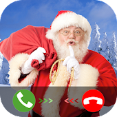 Call From Santa Claus