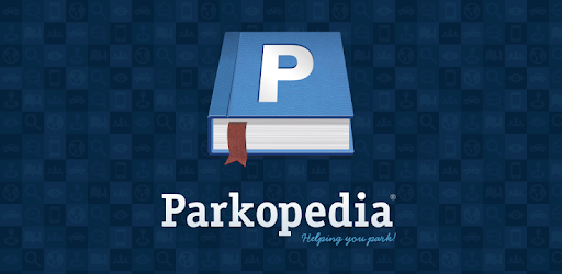 Image result for Parkopedia app