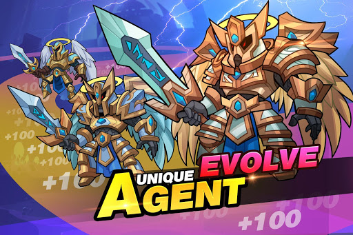 Idle Agents: Evolved 0.3.2 screenshots 3