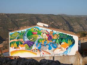 Photo: Miralles Wonder Wall