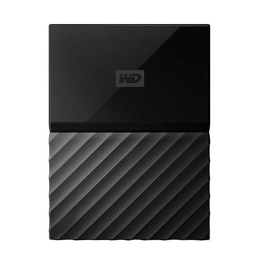 Ổ cứng HDD WD My Passport 2TB 2.5