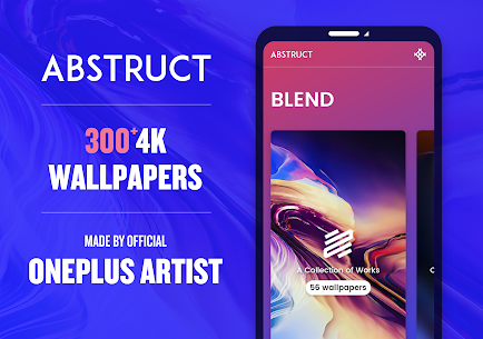 Abstruct – Wallpapers in 4K (MOD, Pro) v2.0 1