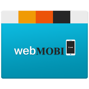 webMOBI Events Discovery
