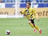 Le Borussia Dortmund prépare l'avenir en prolongeant Felix Passlack