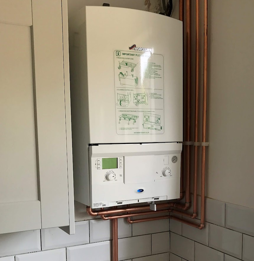 Westview Plumbing & Heating Tenterden