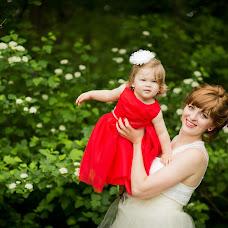 Wedding photographer Ekaterina Baturina (Katika). Photo of 29.06.2015