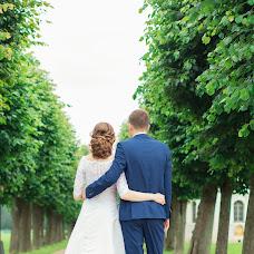 Wedding photographer Anastasiya Kryuchkova (Nkryuchkova). Photo of 15.07.2017