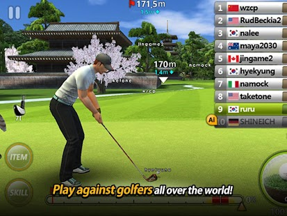 Download Golf Star™ For PC Windows and Mac apk screenshot 3