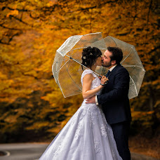 Wedding photographer Giorgi Bejanishvili (utskhography). Photo of 28.11.2016