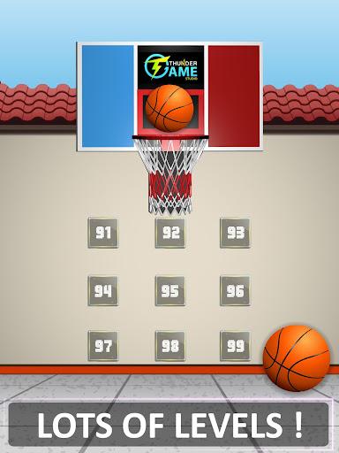 AR Basketball Game - Augmented Reality 1.0 screenshots 9