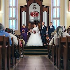 Wedding photographer Stanislav Rogov (RogovStanislav). Photo of 28.01.2017