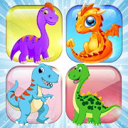 Pair matching games - 2 year old games free boys