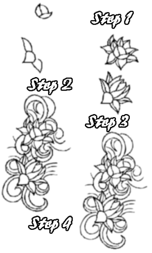 How to Draw Tattoos