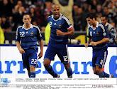 Il y a 10 ans jour pour jour, Thierry Henry qualifiait la France avec l'aide de sa main
