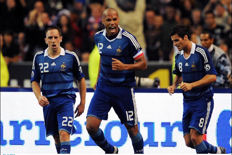 🎥 Dag op dag tien jaar geleden: de handsbal van Thierry Henry die Ierland in rouw onderdompelde
