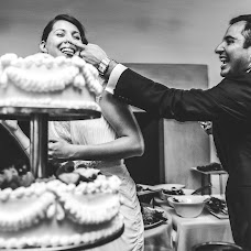 Wedding photographer Magdalena Sobieska (saveadream). Photo of 23.07.2018
