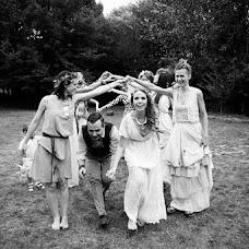 Wedding photographer Olga Gorina (OGorina). Photo of 04.04.2017