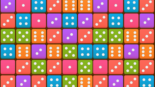 Seven Dots – Merge Puzzle MOD APK (Unlimited Money) 4
