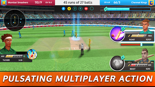 Hitwicket Superstars 2019 - Own a Cricket Team! 2.4.3 screenshots 2