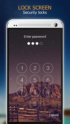 键盘锁屏 - 手机安全|玩個人化App免費|玩APPs