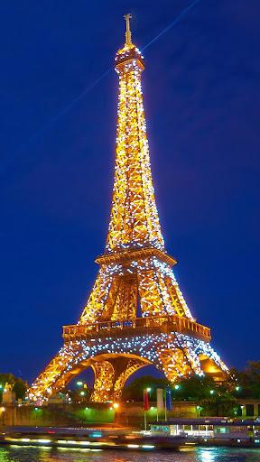 Paris Wallpapers Screenshot 5