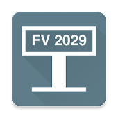 FV 2029 cust. display driver