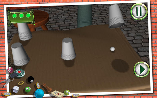 Shell Game screenshot 15