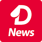 NewsDog - Breaking News, Viral Video, Hot Story icon
