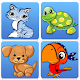 Free memory games for kids APK