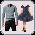 Stylish Dress Chang:Photo Edit apk