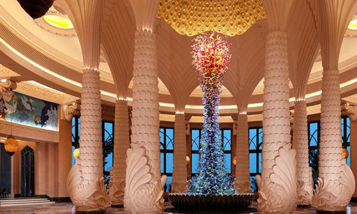 Atlantis The Palm Escape