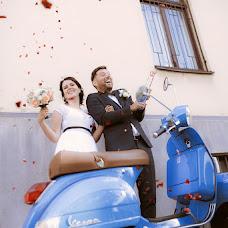 Wedding photographer Yuriy Yust (JurisJusts). Photo of 10.10.2016