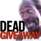 Dead Giveaway (feat. Charles Ramsey)