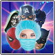 Supreme Superhero - Merge Superheroes APK