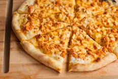 Chicken Personal Pizza