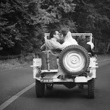 Wedding photographer Stephane Auvray (stephaneauvray). Photo of 03.08.2015