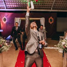 Wedding photographer Gilberto Benjamin (gilbertofb). Photo of 16.01.2019