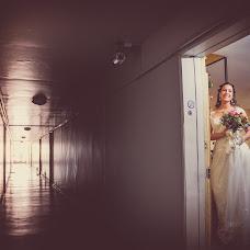 Wedding photographer Alberto Ramírez (AlbertoRamire). Photo of 26.10.2015