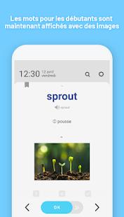 App WordBit Anglais (mémorisation automatique ) APK for Windows Phone