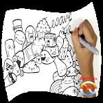 create doodle 1.0