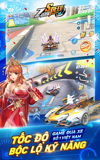 ZingSpeed Mobile 1.4.5.22308 androidappsheaven.com 7
