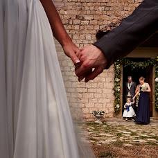 Wedding photographer Donatella Barbera (donatellabarbera). Photo of 07.11.2017