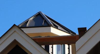 Photo: Cupola Roofed