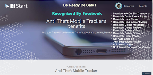 Anti Theft Mobile Tracker - Apps on Google Play