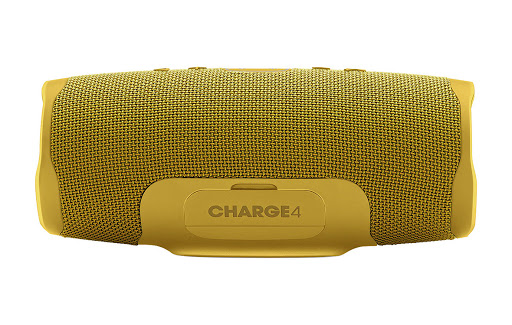 Bluetooth JBL Charge 4 (Yellow)_2