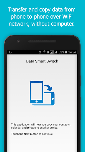 Download Data Smart Switch on PC & Mac with AppKiwi APK