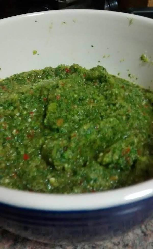 America S Test Kitchen Sofrito