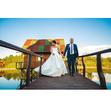Wedding photographer Ekaterina Mazurec (ketmak). Photo of 29.10.2016