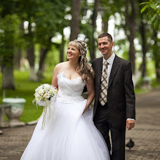 Wedding photographer Anna Konstantinova (annakon). Photo of 28.06.2013
