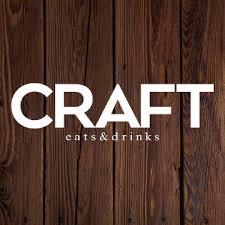 Logo for Craft Eats & Drinks